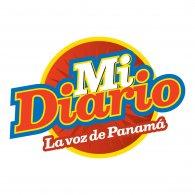 Logo of Mi Diario Panama