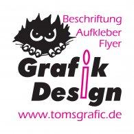 Logo of Tomsgrafic
