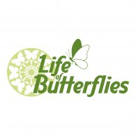 Logo of Life of Butterflies