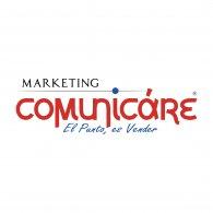 Logo of Comunicare Agency