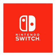 Logo of Nintendo Switch