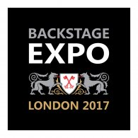 Logo of Backstage Expo 2017 - square