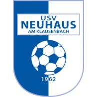 Logo of USV Neuhaus