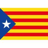 Logo of Catalunya Flag