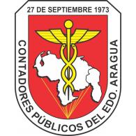 Logo of Logo Colegio de Contadores de Aragua Venezuela