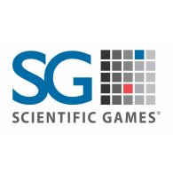 Logo of SG Gaming