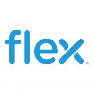 Logo of FLEX