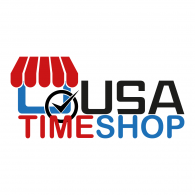 Logo of USATimeShop