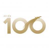 Logo of Avión 100