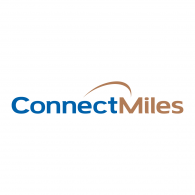Logo of Connect Miles