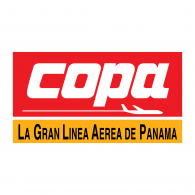 Logo of Copa