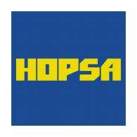 Logo of Hopsa