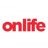 Logo of Agência Onlife
