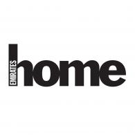 Logo of Emirates Home Magazine