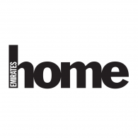 Logo of Emirates Home Magazine