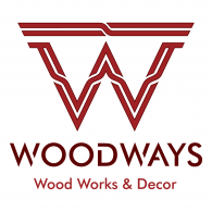 Logo of Woodways Wood Works & Decor
