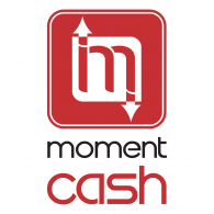 Logo of Moment Cash