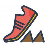 Logo of Scarpe Running