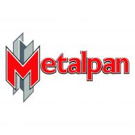 Logo of Metalpan