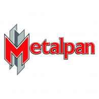 Logo of Metalpan