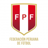 Logo of Federación Peruana de Fútbol FPF