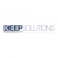 Logo of Keep Solutions