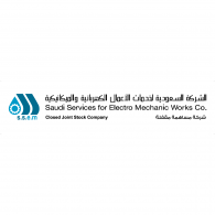 Logo of Saudi Services for Electro Mechanic works Company