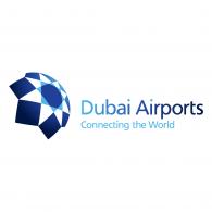 Logo of Dubai Airports