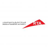Logo of Dubai Road Transport Authority