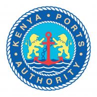Logo of Kenya Ports Authority