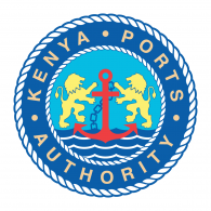 Logo of Kenya Ports Authority