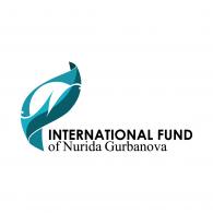Logo of International Fund of Nurida Gurbanova
