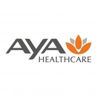 Logo of Aya Healthcare