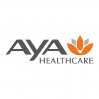 Logo of Aya Healthcare
