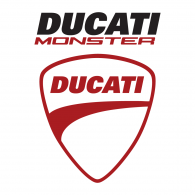 Ducati Monster Brands Of The World Download Vector Logos And Logotypes