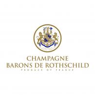 Logo of Champagne Barons de Rothschild