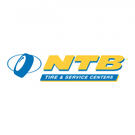 Logo of National Tire and Batter