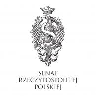 Logo of Senat Rzeczypospolitej Polskiej