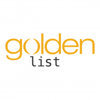 Logo of Golden List