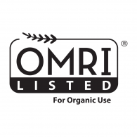 Logo of OMRI Listed