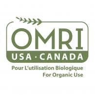 Logo of OMRI USA - Canada
