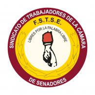 Logo of Sindicato Senado