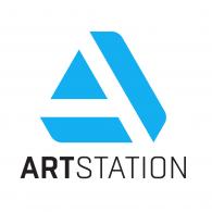 Logo of ArtStation