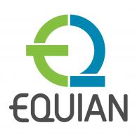 Logo of Equian