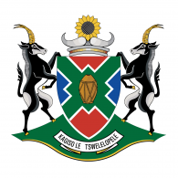 Logo of North West Coat of Arms