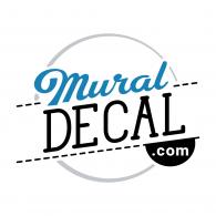 Logo of MuralDecal