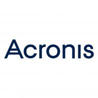 Logo of Acronis