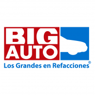 Logo of Bigauto