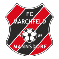 Logo of FC Marchfeld Mannsdorf
