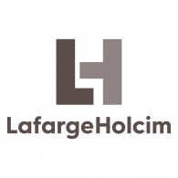 Logo of LafargeHolcim